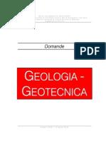 GEOTECNICA - Tutto