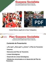 Plan de Transcision Final
