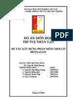 Bao Cao Bai Tap Lon Tri Tue Nhan Tao
