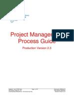 PM Process Guide