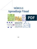Módulo Aprendizaje Visual