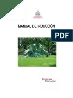Manual Induccion