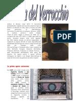 Andrea Di Michele Cioni Detto Il Verrocchio