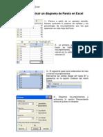 Construir El Diagrama de Pareto en Excel