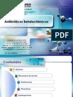 Antibióticos Betalactámicos 2010