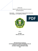 PEMIKIRAN GUSDUR-Abdurrahman Wahid Siap Print