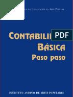 Cont a Bi Lid Ad Basic A