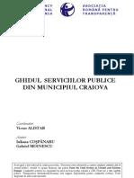 GhidServiciiLocaleCraiova