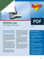 FRITZ!Fon_7150