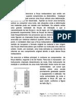 Laboratório de Fisica Geral II - Lei de Hooke -Trabalho
