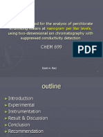 Chem 699 Izzat