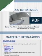 refratarios