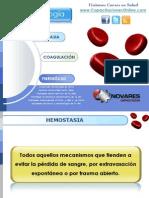 Farmacología Coagulacion 2008