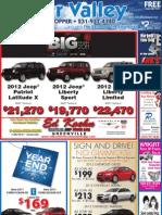 River Valley News Shopper, November 28, 2011