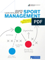 PGC Sport Mng Brochure