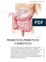 Probiotico, prebiotico e simbiotico