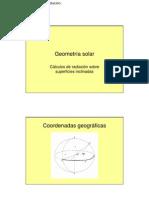 Geom Solar