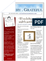 From Grouchy to Grateful
