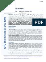 IDFC SSKI+Financials