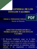 teoriagraldelostitulosvalores-110127221318-phpapp01