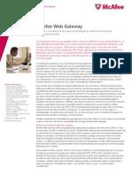Sb Web Gateway