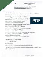2011-11-17 Normas definitivas horario acceso, iluminación y climatización