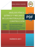 Analisis Materiales de Construccion(2)