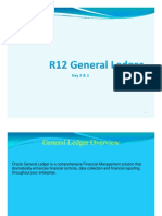 R12 General Ledger PPT