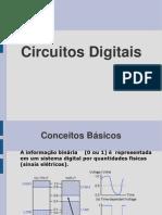 Circuitos Digitais