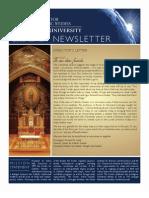 SHU Newsletter 12-11