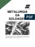 Apostila Metalurgia Da Soldagem - ESAB