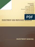 Group4_Invst&MerchantBanking