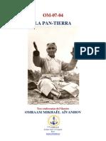 La Pantierra