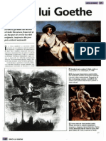 Arta Si Omul - Epoca Lui Goethe