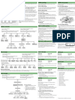 BCM Call Pilot Interface Quick Reference Sheets