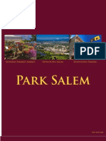 Parking Tax Booklet 2011