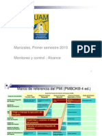 10 - Monitoreo y Control - Alcance (UAM 2010) [Modo de ad