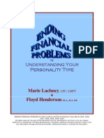 Ending Financial Problems eBook