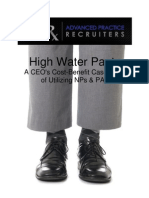 High Water Pants 3.1