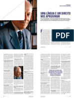 Ed. 20 - Jose de Oliveira Ascensao - (Site)
