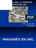 Imagenes en Orl