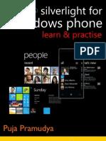 Silver Light for Windows Phone English