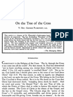 Florovsky - On the Tree of the Cross