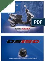 Italika DS150 - Usuario
