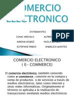 COMERCIO ELECTRONICO tecnar
