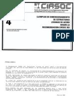 Dimension a Mien To Estructuras Livianas Acero 3