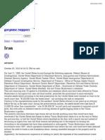 Case No. 08-20612-CR-Seitz/O' Sullivan,,Iran
