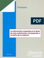 C-FONTANERIA-SANITÁRIOS
