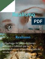 Realismo (Katia Bento e Paula)
