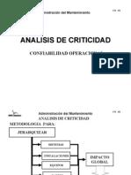 Analisis de Critic Id Ad UFSM